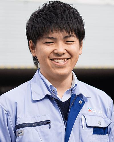 坂田 桂亮
