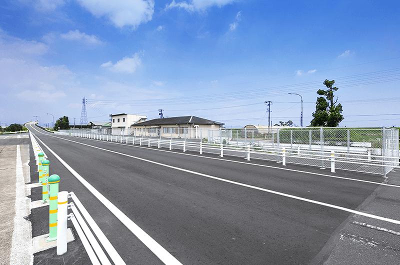 管理施設修繕(坂27-2号)工事