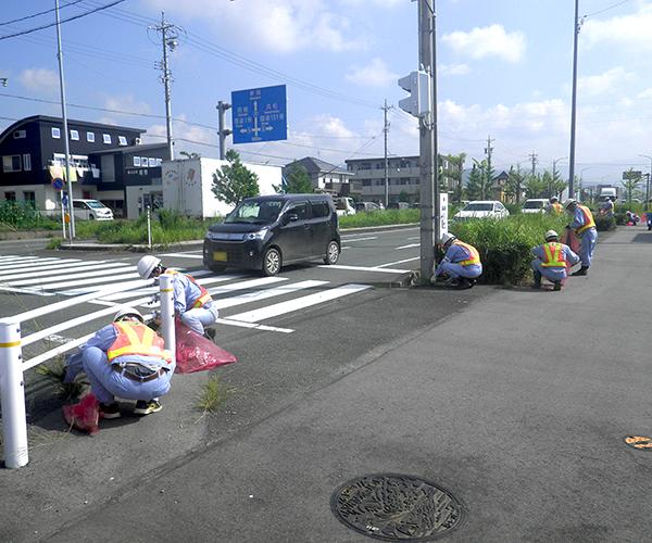 愛・道路パートナーシップ事業1