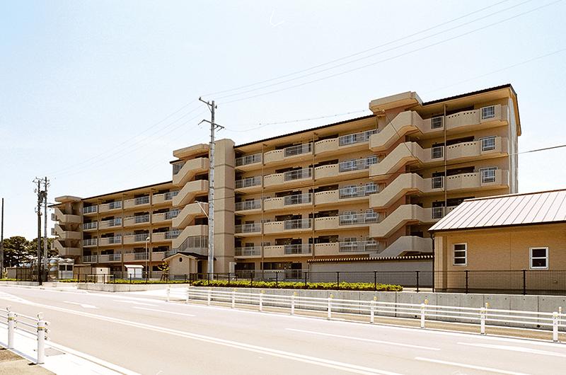 豊川穂ノ原住宅
