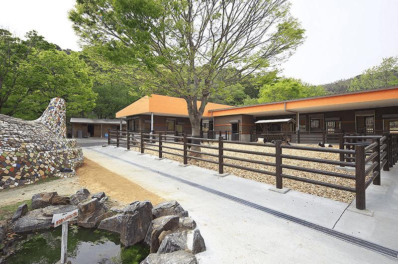赤塚山公園体験学習施設改築工事