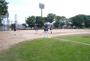第58回豊川商工業親善野球大会2
