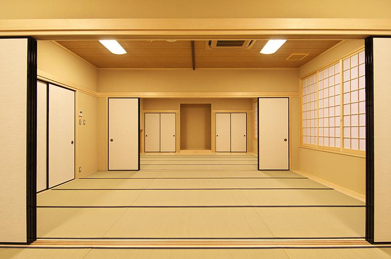 JAひまわり やすらぎ会館ごゆ(豊川市)3