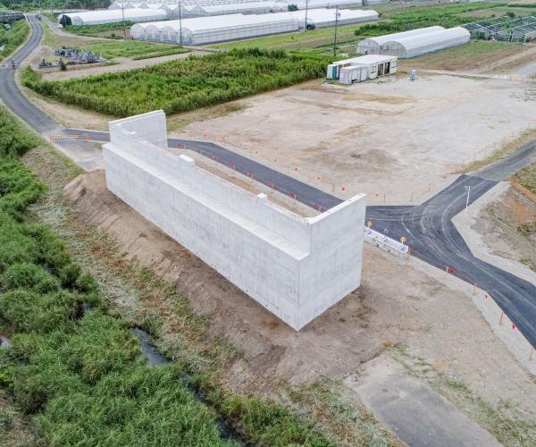 愛知県建設部局優良工事施工業者として表彰されました2