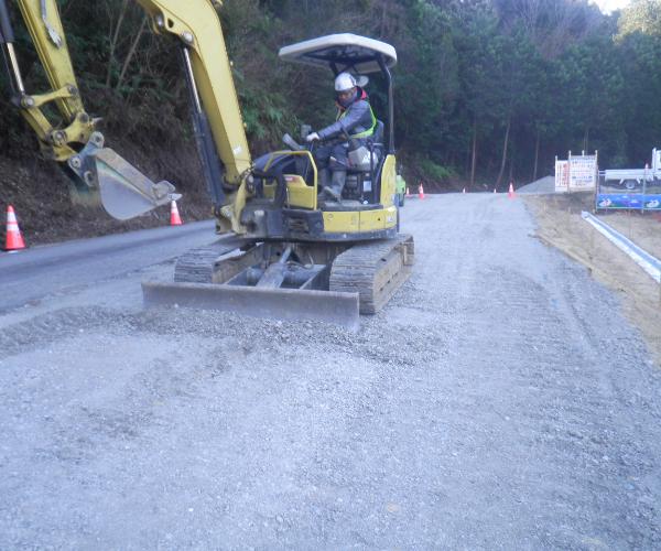 令和2年度 23号蒲郡BP金野IC東道路建設工事3