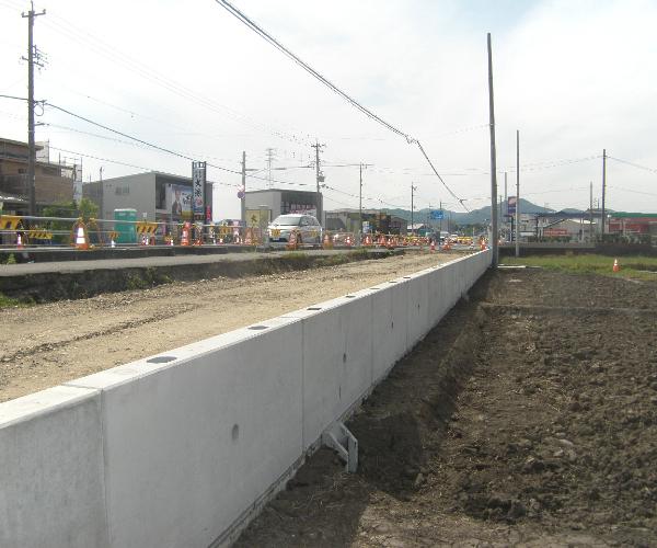 令和2年度 街路改良工事(交付金/姫街道・R2)2