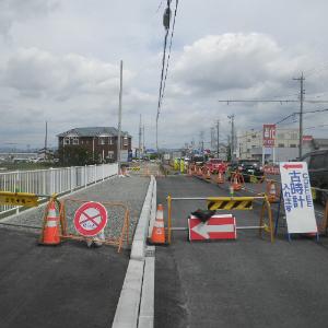 令和2年度 街路改良工事(交付金/姫街道・R2)